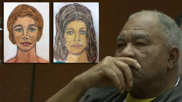 [TLMD - NATL] Retratos de un asesino en serie: pinta a sus supuestas víctimas sin nombres