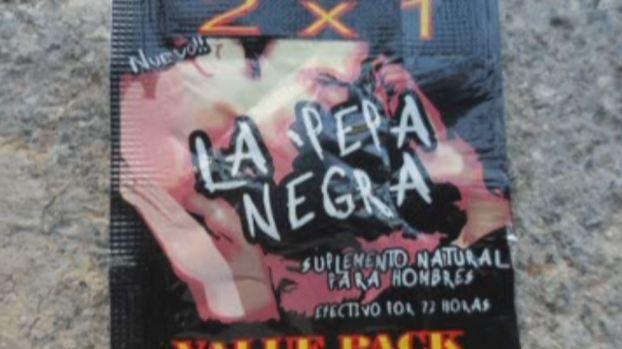 La Pepa Negra y otros estimulantes sexuales que pueden ser peligrosos