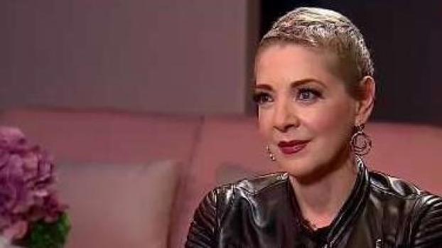 Surge entrevista inédita de Edith González