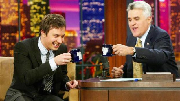 "Video: Jay Leno se despide de ""The Tonight Show"""