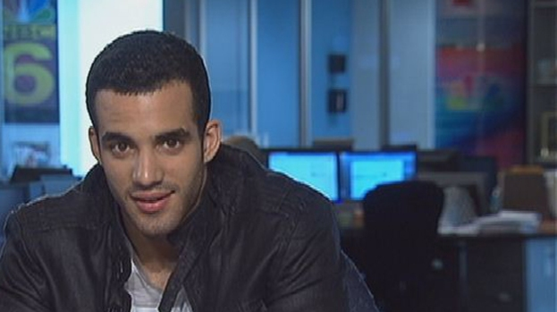 Video: Chat con Danell Leyva