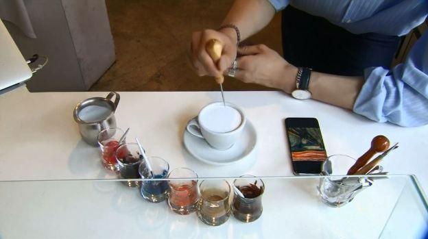 [TLMD - NATL] Lo que le hacen a un café para que valga casi 10 dólares