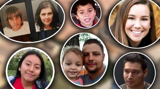 Los casos más siniestros e impactantes del año