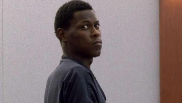 Después de 12 años arrestan en Las Vegas a sospechoso de homicidio