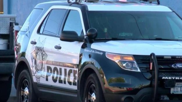 Tres personas detenidas tras tiroteo en el centro de Las Vegas