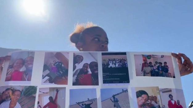 Policía busca a conductor que abandonó a mujer que atropelló