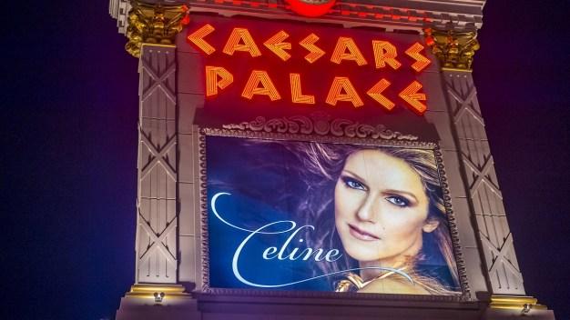 Celine Dion anuncia final de residencia en Las Vegas