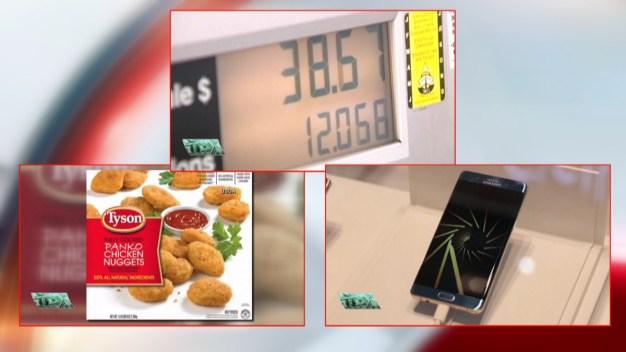 Telemundo Responde: alertas al consumidor