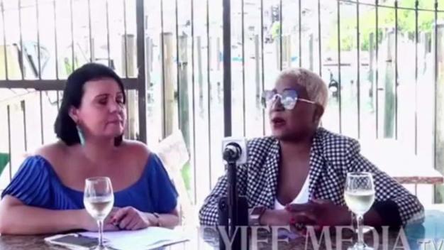 Declaran persona non grata en Miami a artista cubana