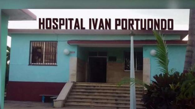 Hallan cadáver en tanque de agua de hospital de Cuba