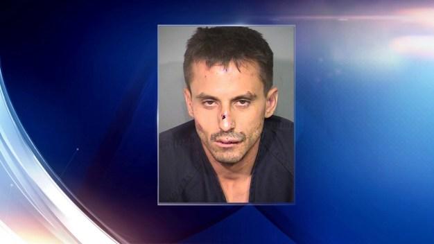 Ladrón termina arrestado y herido al tratar de robar un segundo vehículo