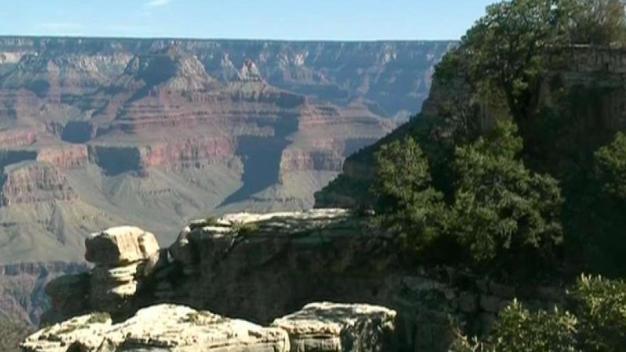 Muere otro turista en el Gran Cañón