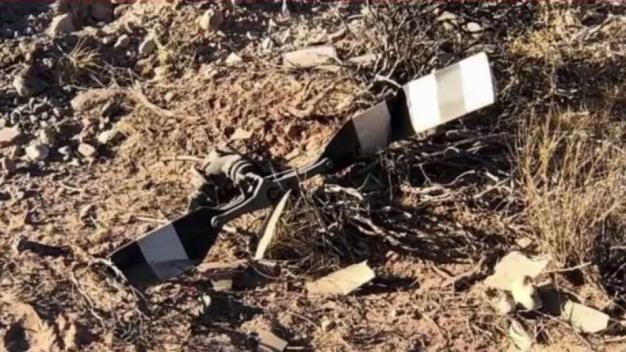 NTSB: helicóptero siniestrado tenía problemas con el combustible