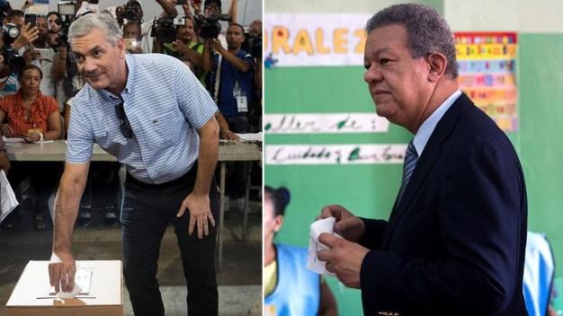 Primarias en RD: Castillo derrota a Leonel Fernández