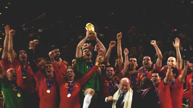 La pasión española que hará vibrar el Mundial de Rusia