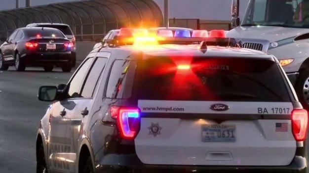 Detectores de disparos ayudan a Policía de Las Vegas