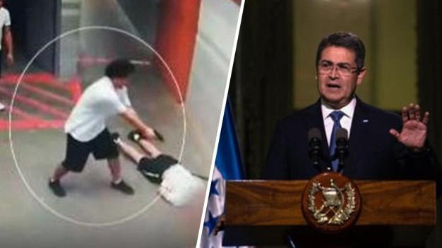 Abogado culpa a gobierno de Honduras por asesinato de reo