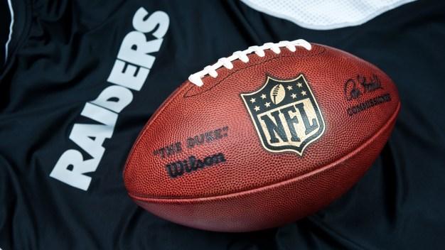 Demandan a Raiders y la NFL por mudanza a Las Vegas