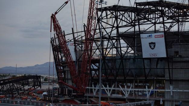 Anuncian nombre para el nuevo estadio en Las Vegas