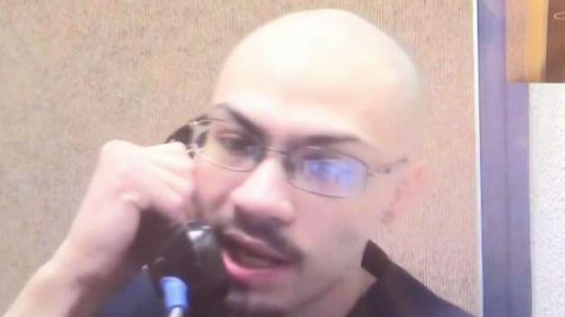 Buscan la pena de muerte, pero dice que es inocente