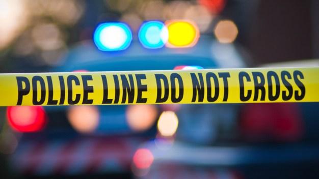 Policía detiene a sospechoso tras varias horas de atrincherado