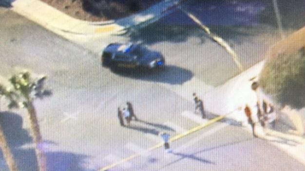 Varias personas heridas en tiroteo en North Las Vegas