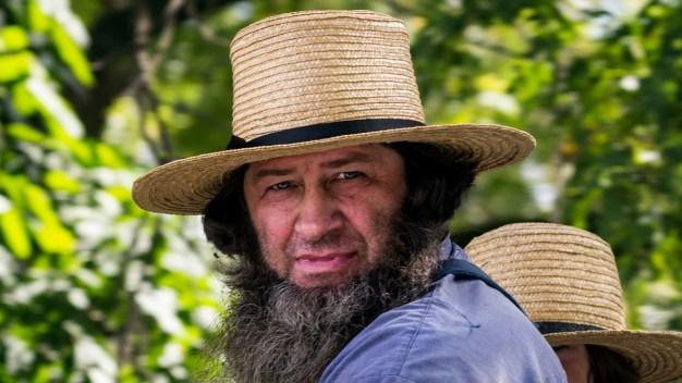 Los Amish, los que creen en Dios y viven sin electricidad