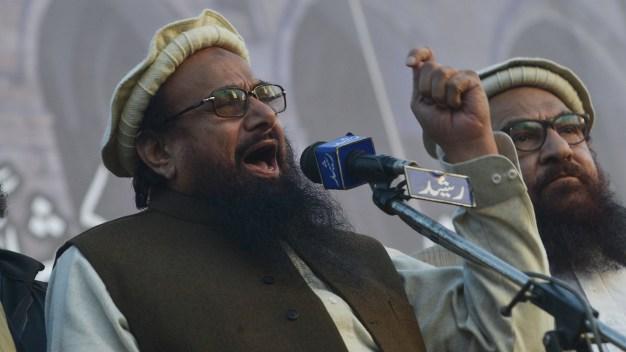 Arrestan en Pakistán a un clérigo buscado por EEUU