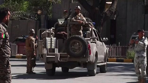 Sangriento ataque deja 24 muertos en Afganistán