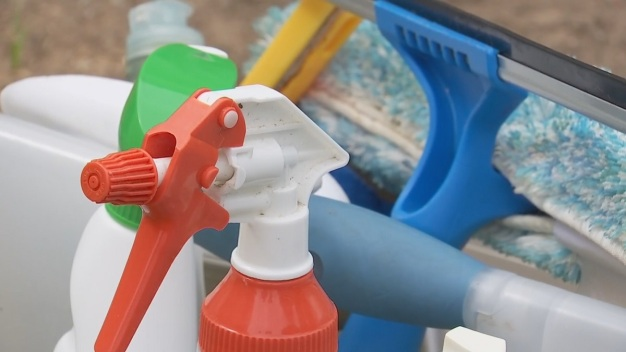 ¿Cómo evirtar el envenenamiento no intencional en su hogar?