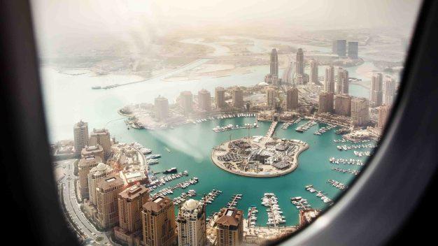 EEUU a aerolíneas: cuidado al volar sobre el Golfo Pérsico