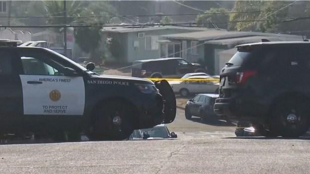 Niño se debate entre la vida y la muerte luego que su familia fuera asesinada a tiros