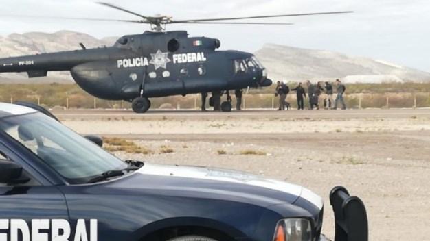 Agentes del FBI ingresan a México para investigación