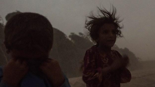 """El horrendo calvario de los niños """"malditos"""" de ISIS"""