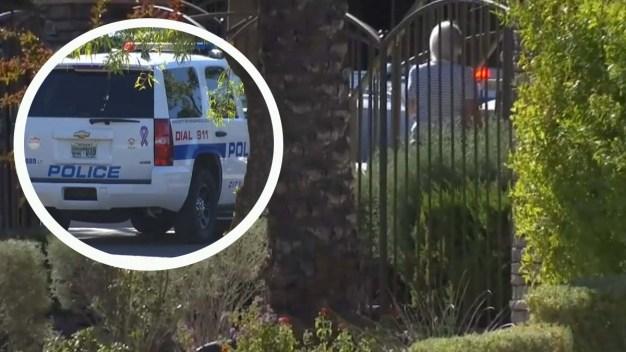 Policía mata a madre tras apuñalamiento de su hijo