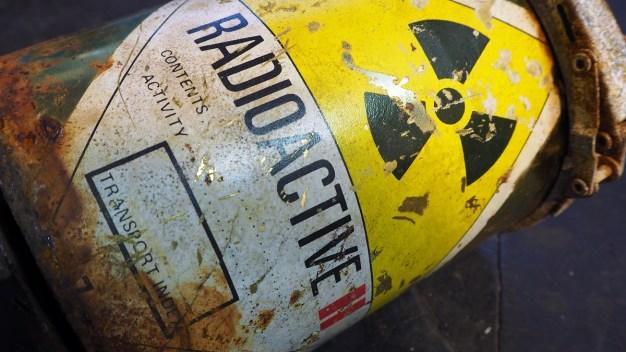 DOE promete sacar plutonio armamentístico de Nevada