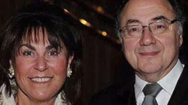 Policía: millonario y su esposa fueron asesinados