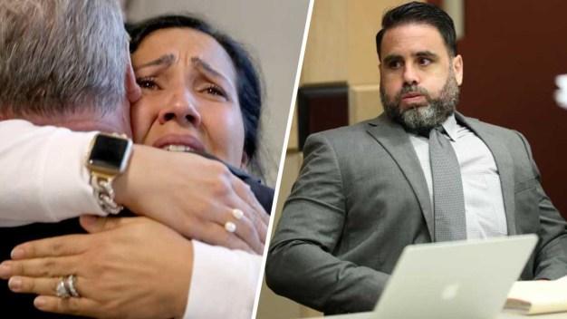 Cadena perpetua o muerte: termina juicio para hispano