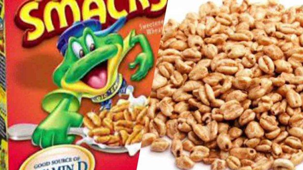 Kellogg's retira cereal por posible brote de Salmonela
