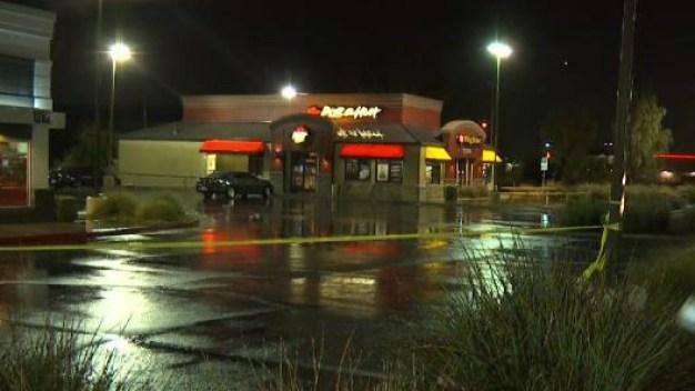 Dos tiroteos en North Las Vegas y balacera en Henderson