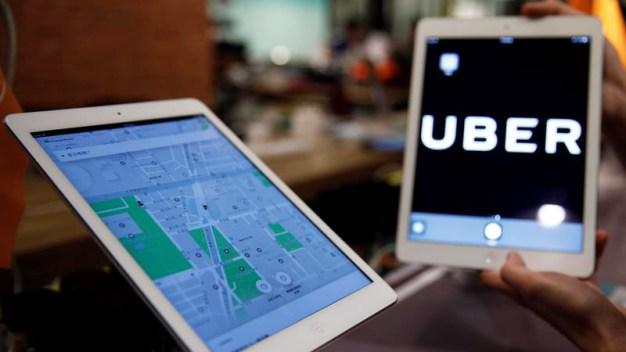 Uber anuncia servicio de viajes aéreos para el 2020