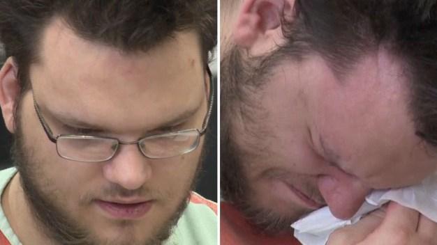 Las extrañas voces que escuchó el asesino de su familia