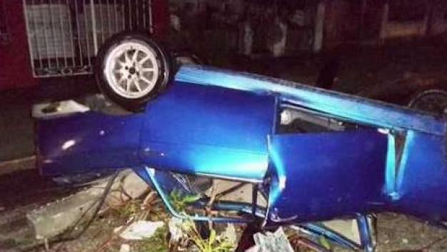 Tornado deja muertos y heridos en Cuba