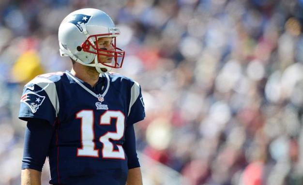 Una vez más: Patriots al Superbowl tras vencer a los Chiefs