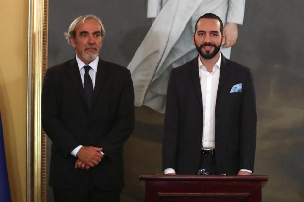 El Salvador: cómo funcionará la comisión contra corrupción