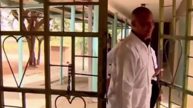 Presidente cubano habla sobre médicos secuestrados