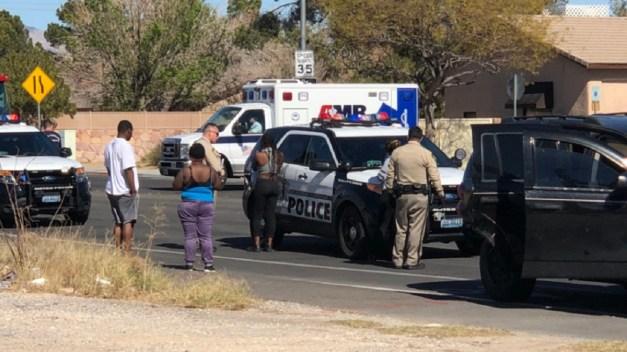 Policía metropolitana investiga tiroteo al noroeste