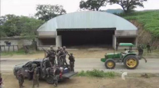 Video: Tlatlaya: Acusan a soldados de homicidio