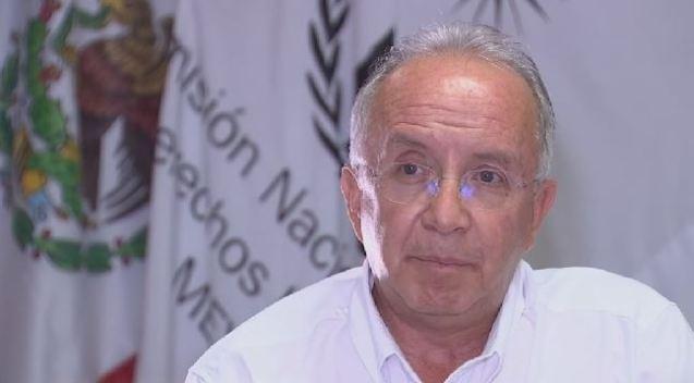 Cubanos en la última frontera: violación de derechos