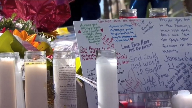 A un año de la masacre en Las Vegas, siguen las incógnitas